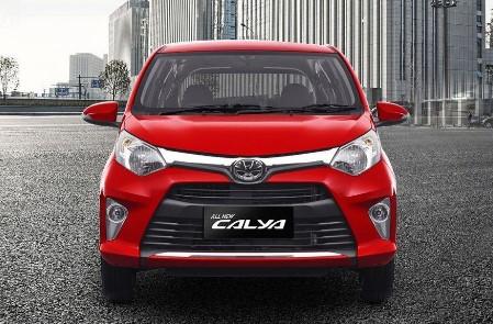 Spesifikasi dan Harga Terbaru Toyota Calya 2018, Mobil Menarik dengan Harga Terjangkau