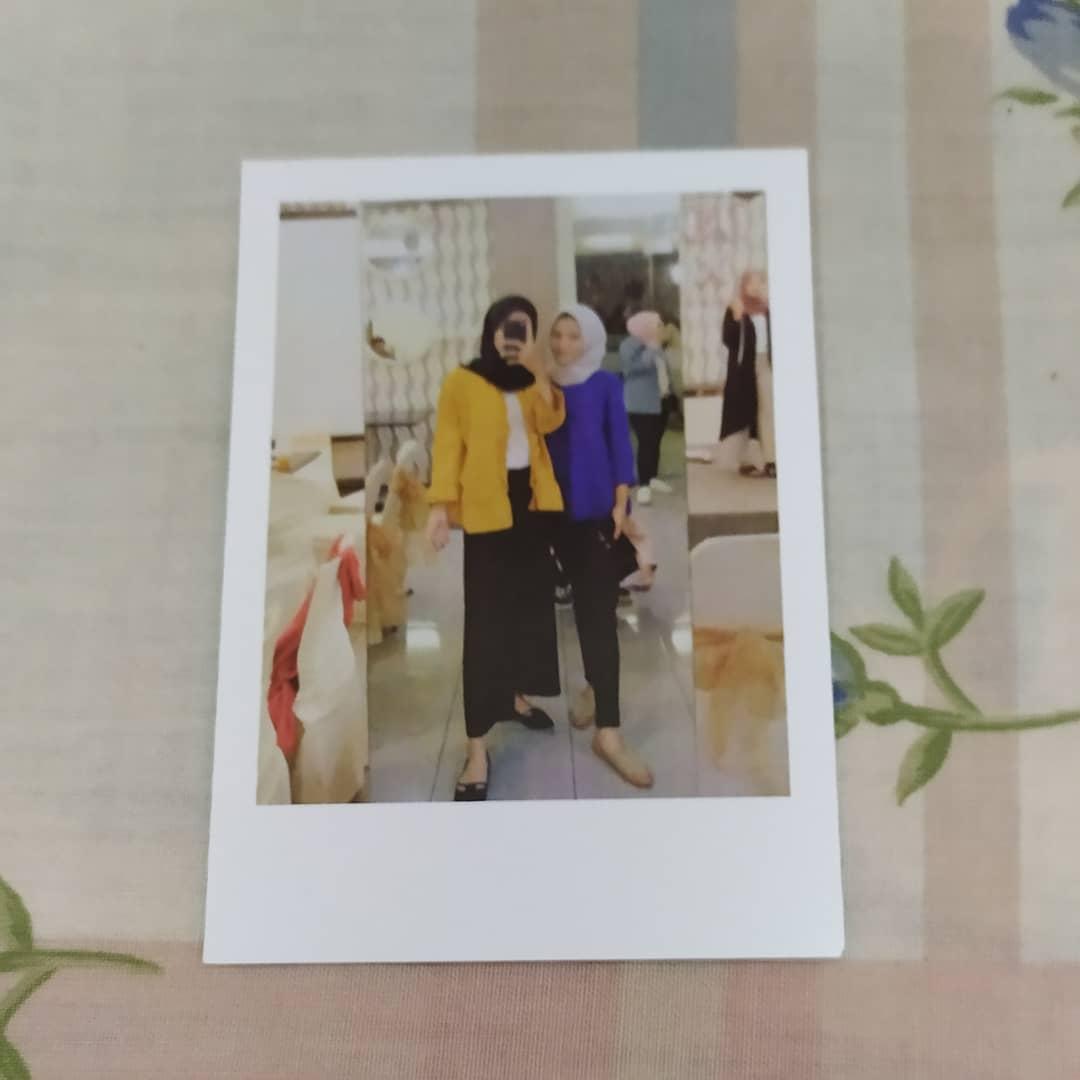cetak polaroid purwokerto