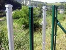 postes Materiales de vallados