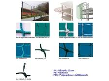 redes Materiales de vallados
