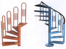 escalera-caracol-categoria Nuestros productos