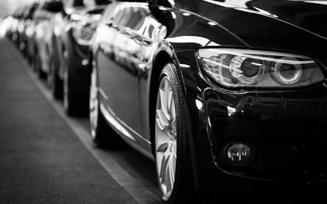 Mall – Köpekontrakt Bil