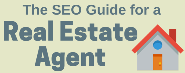 seo guide for a real estate agent