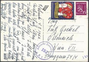 109_1952_15mk_ja_sulkija_sensuurikortilla_Itavaltaan_o-52