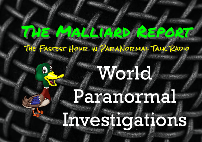 World Paranormal Investigations