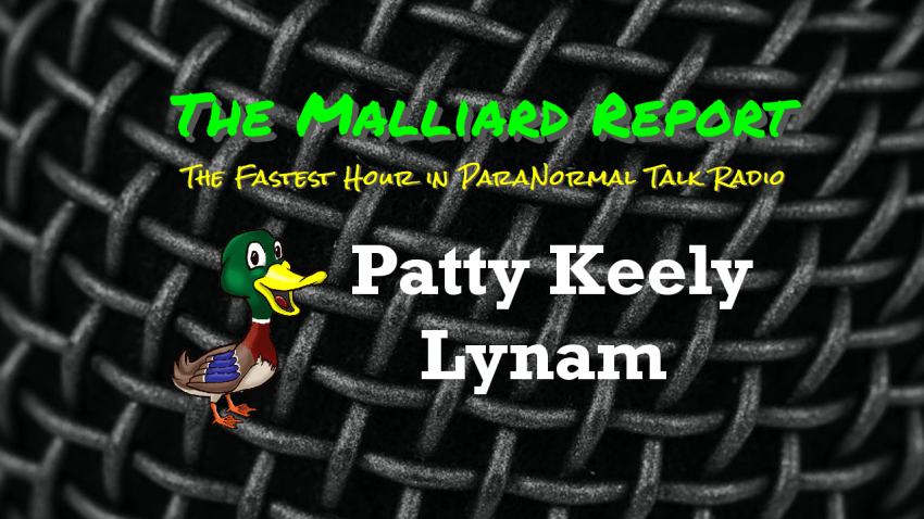 Patty Keely Lynam