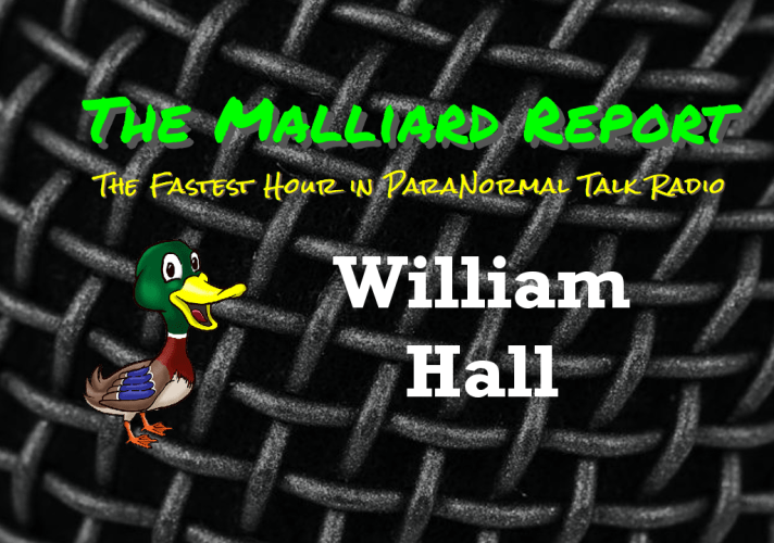 William Hall