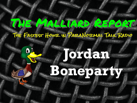 Jordan Boneparty