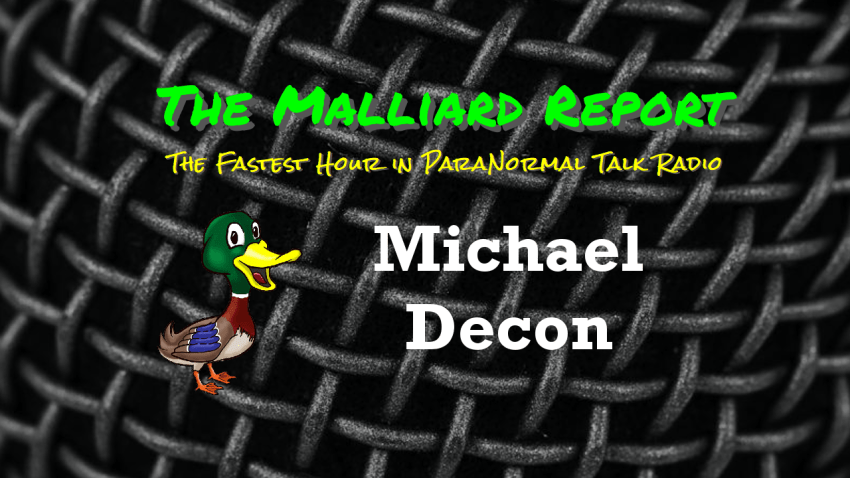 Michael Decon