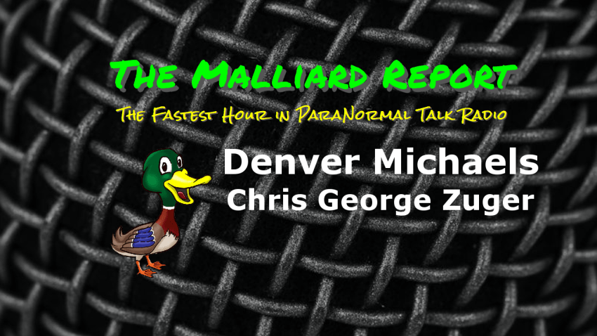 Chris George Zuger and Denver Michaels
