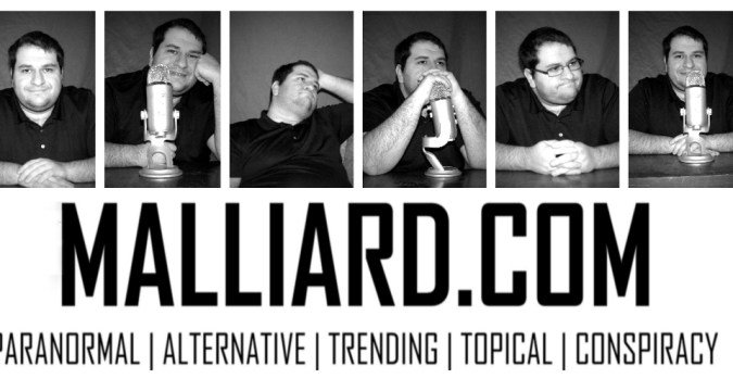 Guest | Paranormal Talk Internet Radio Show | The Malliard Report