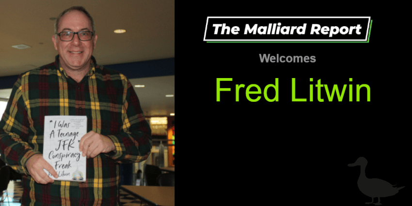 Fred Litwin
