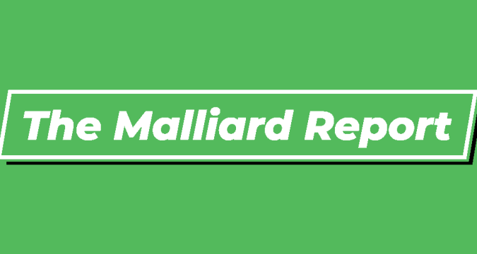 The Malliard Report Reviews | Interviews of Noted Paranormal Specialists & Researchers