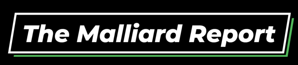 The Malliard Report | Paranormal, Alternative, Trending, Topical & Conspiracy