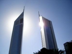 Die Towers