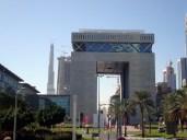 Messe Dubai