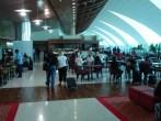 Emirates Business Lounge T3