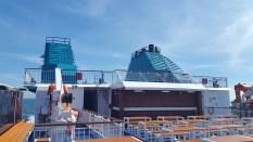 Das zweite Schiff