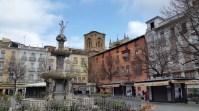 Plaza de Rambla