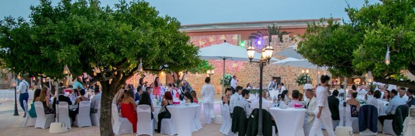 Romantic Event Wedding Venues In Mallorca