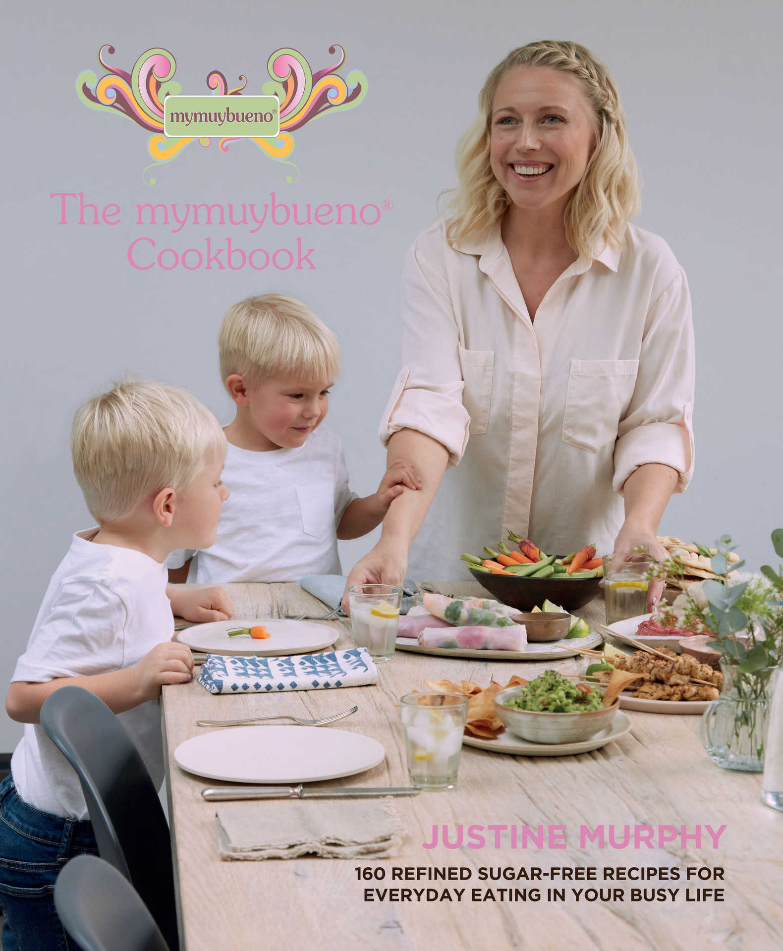 Murphy, J: mymuybueno Cookbook