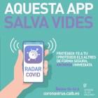 """Regierung aktiviert die App """"Radar Covid"""" auf den Balearen und integriert sie in das Verfolgungssystem des Gesundheitsdienstes"""