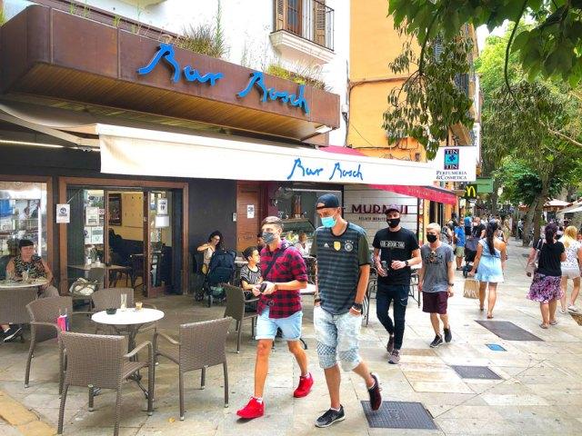 Mallorcas schöne Seiten