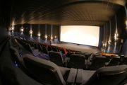"""4D-Kino in """"S´Estada"""""""