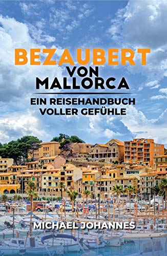 Bezaubert von Mallorca