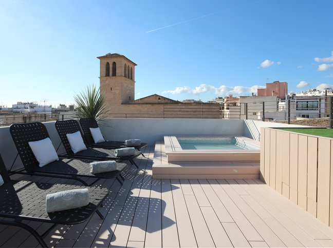 74 roof top summum prime boutique hotel 1