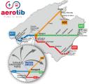 Aerotib startet ab Ostern 2018 wieder voll durch
