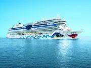 AIDA Mittelmeer Kreuzfahrt ab Palma de Mallorca zu den Metropolen Rom und Marseille