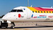 Air Nostrum bedient in diesem Sommer 26 Routen mit den Balearischen Inseln