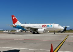 Chair Airlines setzt im Sommer 2021 auf Mittelmeer-Ziele
