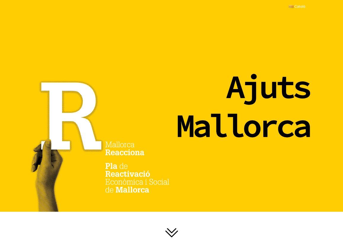 Ajuts Mallorca