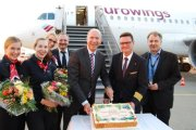 Mit Eurowings ab Bodensee-Airport nach Mallorca