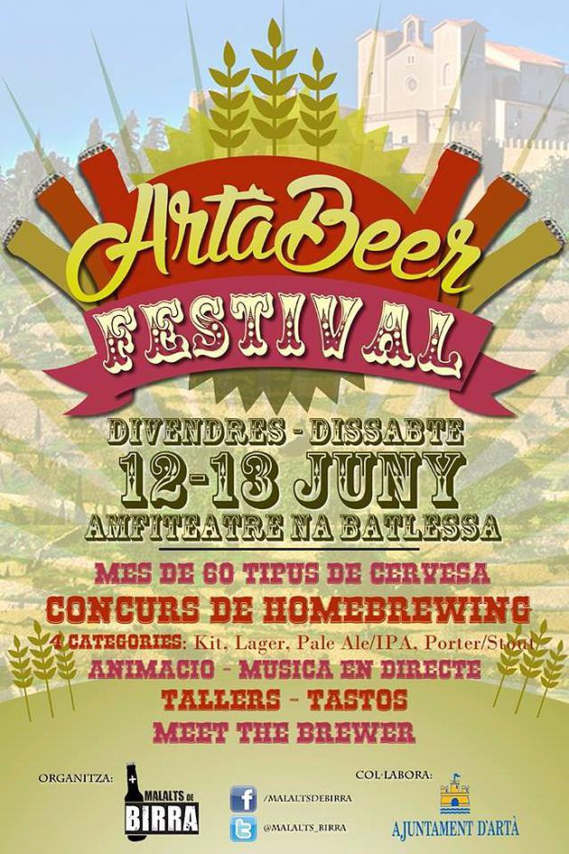 Artà Beer Festival