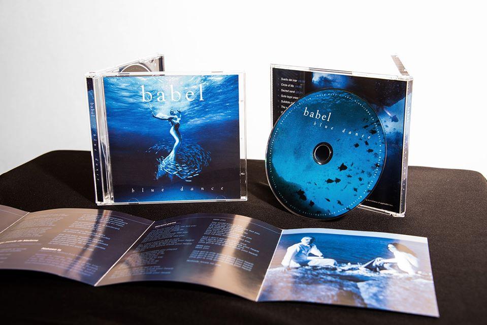 Babel - Blue Dance