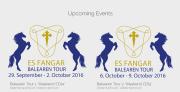 Balearen Tour – Dressur Pur 2016