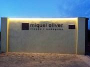 Miquel Oliver Son Calo Weine