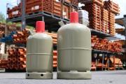 Preis für 12,5-Kilogramm-Butanflasche um 5% reduziert
