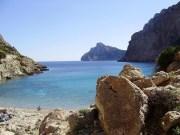 Strandführer Mallorca - Cala Bóquer