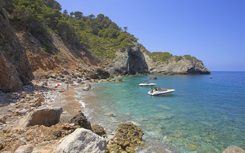 Cala Can Pruaga