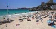 Strandführer Mallorca - Cala Major