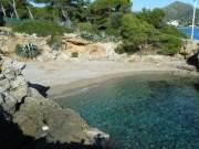 Strandführer Mallorca - Cala Rotja