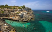 Strandführer Mallorca - Calonet des Cap Alt