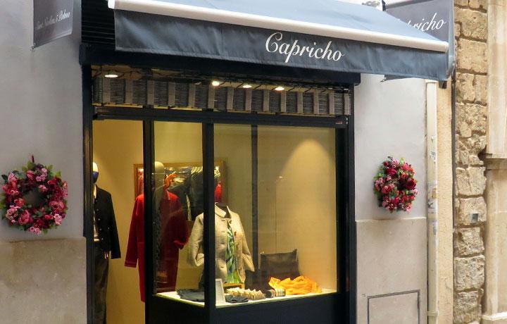Capricho Boutique Palma