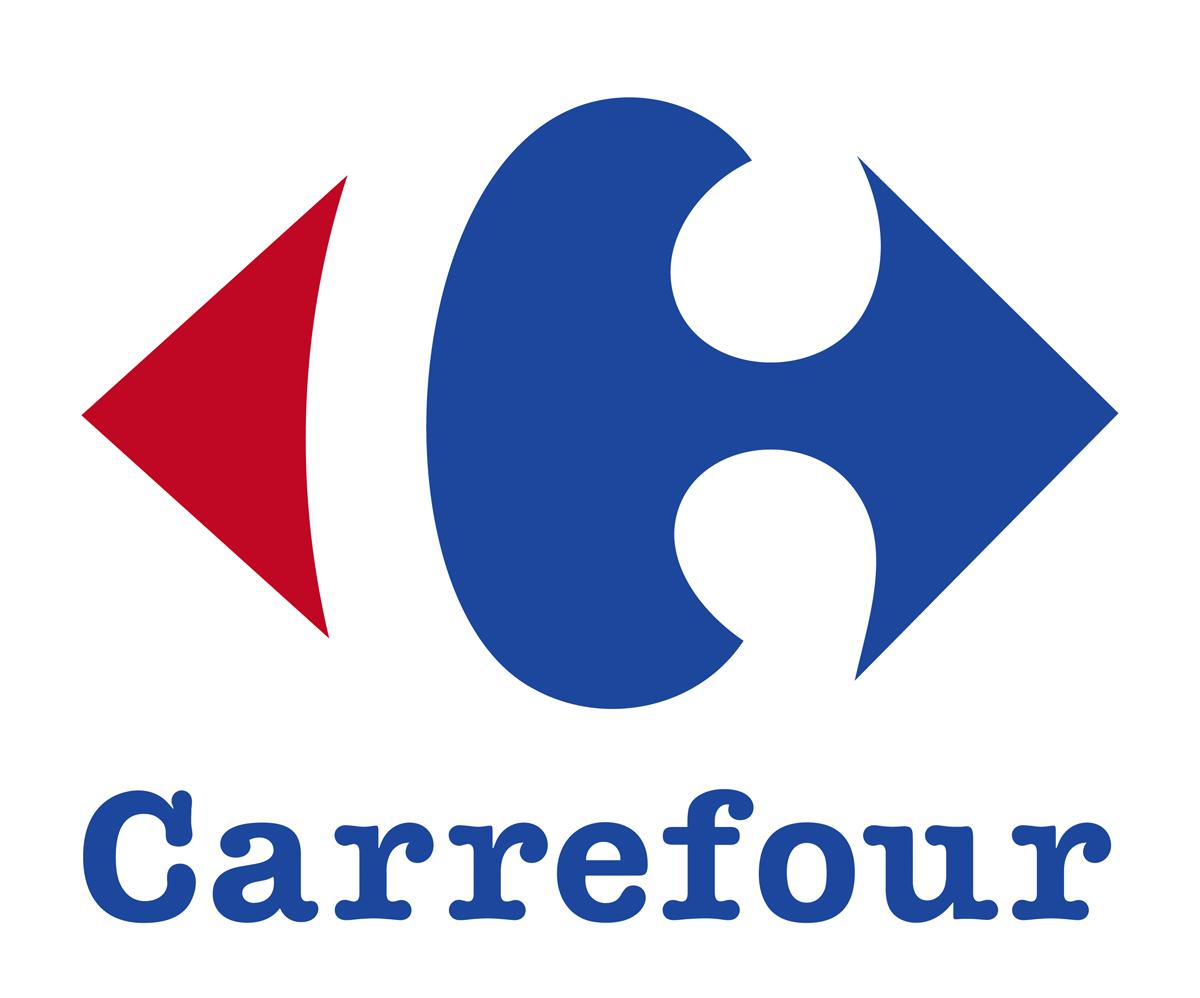 Carrefour auf Mallorca