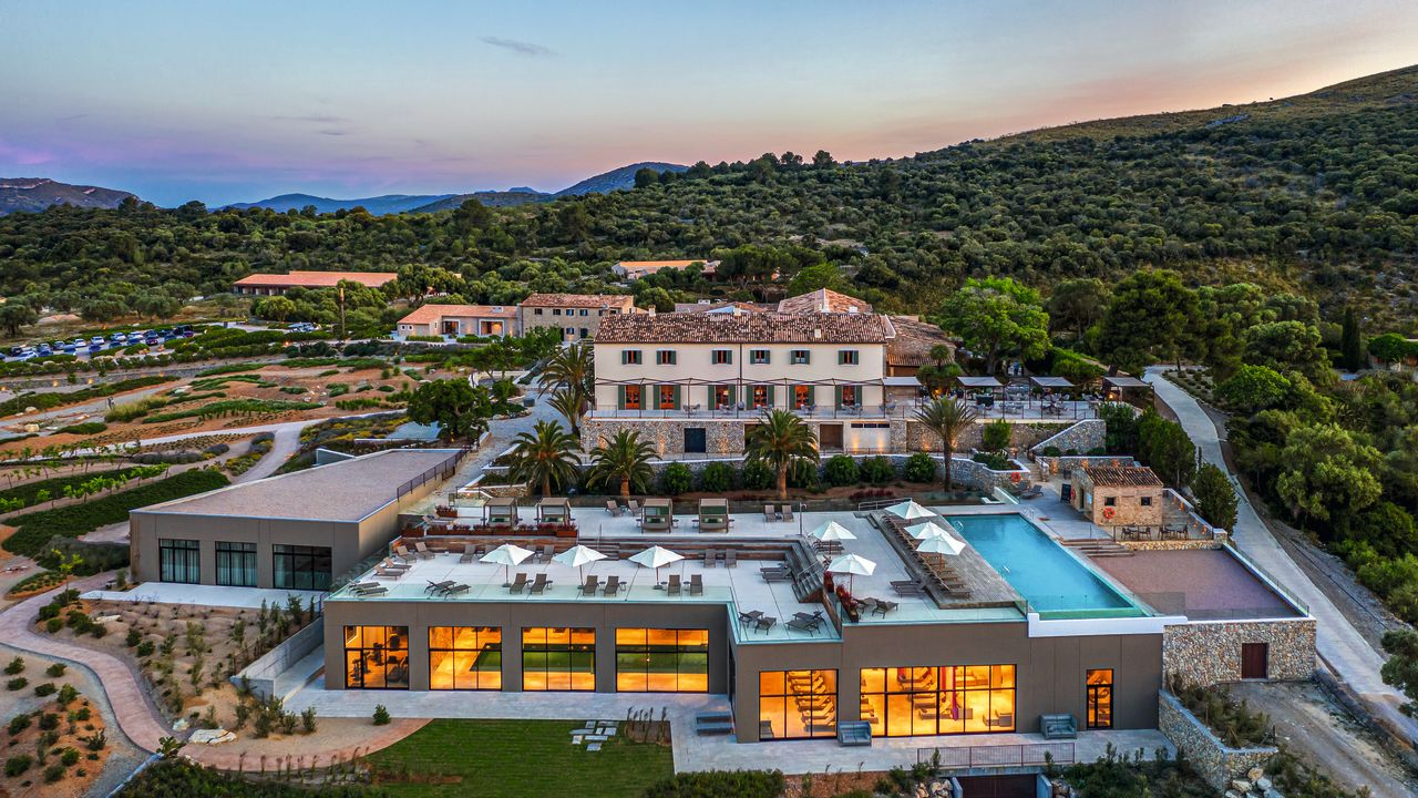 Carrossa Hotel Spa Villas