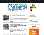 """Challenge Mallorca"" 2018"